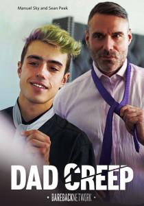 Dad Creep DVD