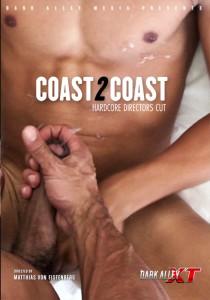 Coast 2 Coast DVD (S)
