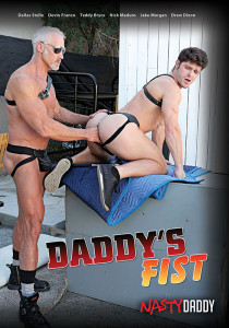 Daddy's Fist DVD