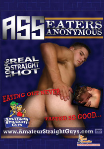 Ass Eaters Anonymous DVDR (NC)