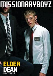 Elder Dean: Chapters 1-4 DVD