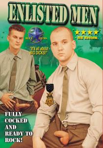 Enlisted Men DVDR (NC)