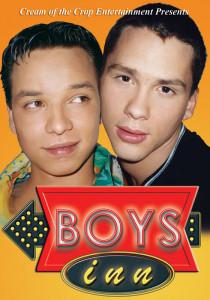 Boys Inn DVDR (NC)