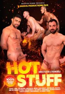 Hot Stuff DVD (Kristen Bjorn)