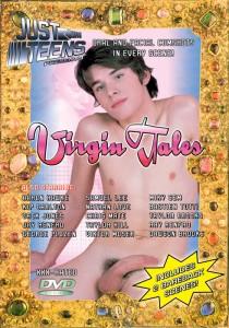 Virgin Tales DVDR (NC)