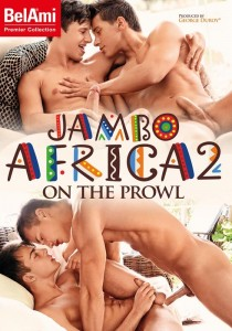 Jambo Africa 2: On The Prowl DVD