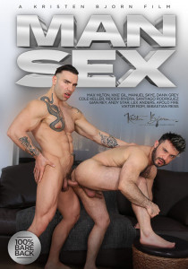 Man Sex DVD