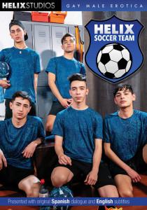 Helix Soccer Team DVD