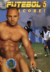 Futebol 5 DVD (NC)