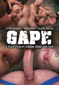 Gape DVD (S)