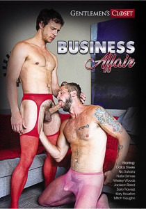 Business Affair DVD