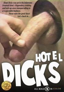 Hotel Dicks DVD (NC)