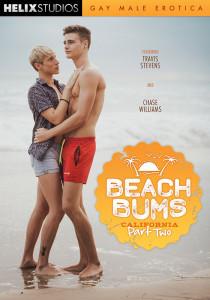 Beach Bums: California   Part Two DVD
