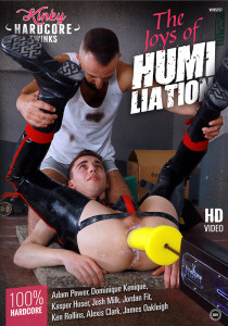 The Joys of Humiliation DVD