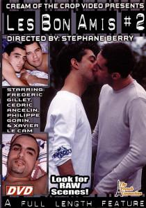 Les Bon Amis 2 DVD (NC)