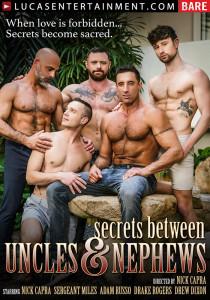 Secrets Between Uncles & Nephews DVD (S)