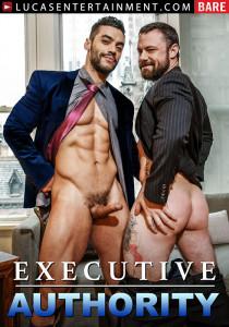Gentlemen #28 - Executive Authority DVD