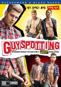 Guyspotting DVD (S)