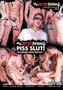 Piss Slut! DVDR (NC)