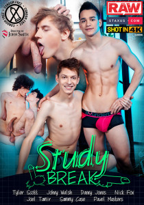 Study Break DVD