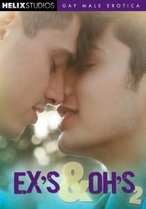 Ex's & Oh's 2 DVD
