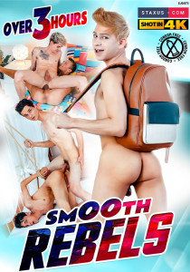 Smooth Rebels DVD
