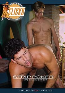 Strip Poker DVD (NC)
