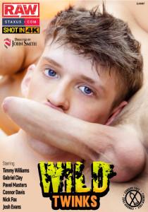 Wild Twinks DVD